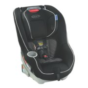 adjustable car seat with 8 positions image number 2
