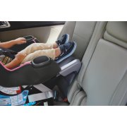 extend 2 fit convertible car seat image number 2
