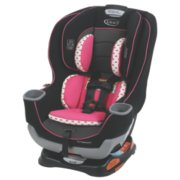 extend 2 fit convertible car seat image number 0
