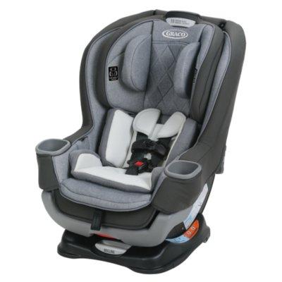 Extend2Fit™ Platinum Convertible Car Seat