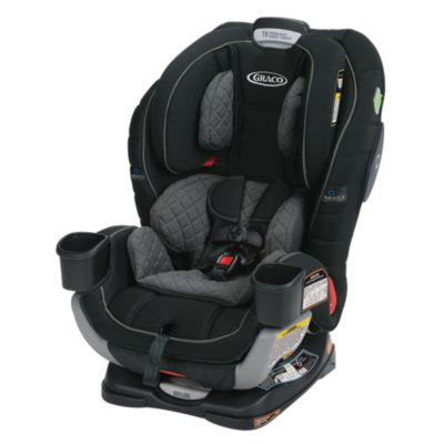 Extend2Fit® 3-in-1 Car Seat featuring TrueShield Technology