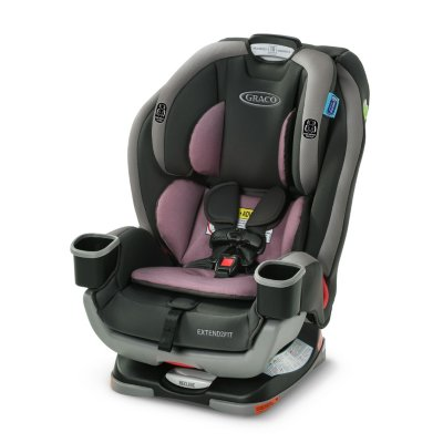 Extend2Fit® 3-in-1 Car Seat
