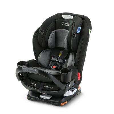 Extend2Fit® 3-in-1 Car Seat featuring Anti-Rebound Bar