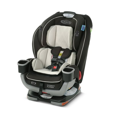 Extend2Fit® Platinum 3-in-1 Car Seat