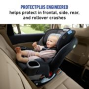 Extend2Fit® Platinum 3-in-1 Car Seat image number 4