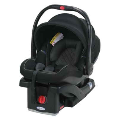 SnugRide® 35 Platinum Infant Car Seat featuring TrueShield Technology