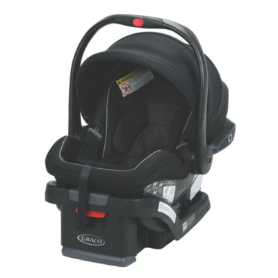 SnugRide® SnugLock® 35 LX featuring TrueShield Technology