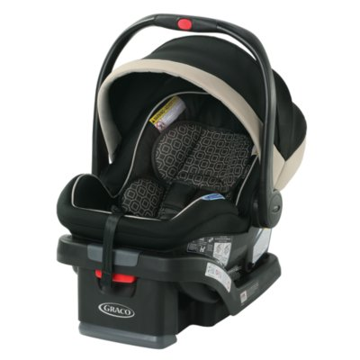 SnugRide® SnugLock® 35 LX Car Seat featuring 1-Hand Adjust