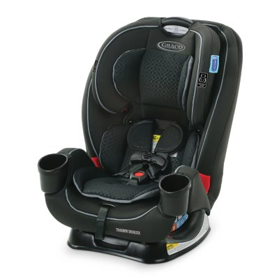 TrioGrow™ SnugLock® 3-in-1 Car Seat