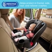 TrioGrow™ SnugLock® 3-in-1 Car Seat image number 3