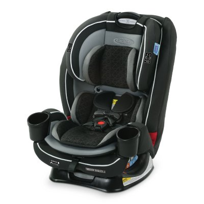 TrioGrow™ SnugLock® LX 3-in-1 Car Seat
