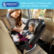 TrioGrow™ SnugLock® LX 3-in-1 Car Seat image number 3