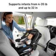 SnugRide® 35 Lite Infant Car Seat image number 1
