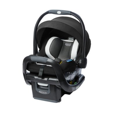 SnugRide® SnugFit™ 35 DLX ft. Safety Surround Technology
