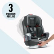 Nautilus® 65 LX 3-in-1 Harness Booster Car Seat image number 4