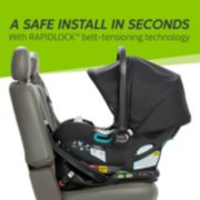 city GO™ 2 Infant Car Seat, Barre Collection image number 2