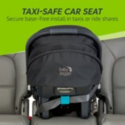 city GO™ 2 Infant Car Seat, Barre Collection image number 3