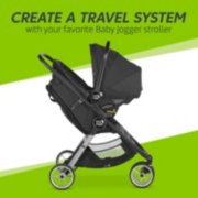 city GO™ 2 Infant Car Seat, Barre Collection image number 4