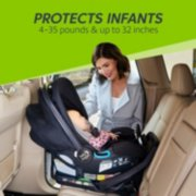 city GO™ 2 Infant Car Seat, Barre Collection image number 5