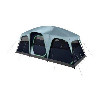 Sunlodge™ 8-Person Camping Tent, Blue Nights