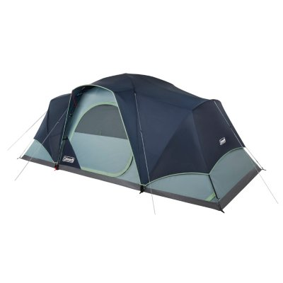 Skydome™ 8-Person Camping Tent XL, Blue Nights