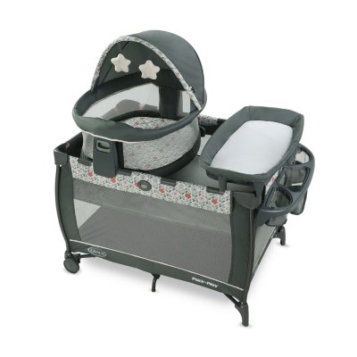 Pack 'n Play® Travel Dome™ LX  Playard