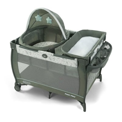 Pack 'n Play® Travel Dome™ Playard