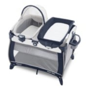 Pack 'n Play® Quick Connect™ Portable Bassinet Playard image number 0