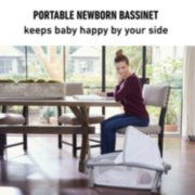 Pack 'n Play® Quick Connect™ Portable Bassinet Playard image number 2