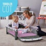 toddler cot image number 1