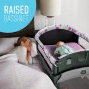 raised bassinet image number 2