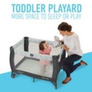 Pack 'n Play® Care Suite™ Playard image number 3