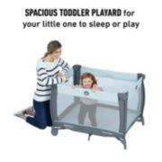 Pack 'n Play® Care Suite™ Bassinet Playard image number 3
