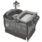pack n play nearby napper playard image number 1