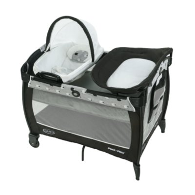 Parc Pack 'n Play Close2Baby Parc
