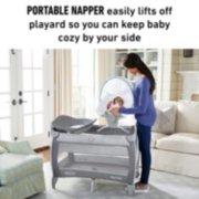 Pack 'n Play® Close2Baby Playard image number 1
