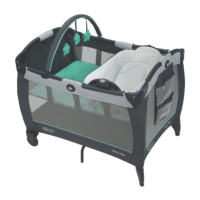 Pack 'n Play® Playard with Reversible Seat & Changer LX
