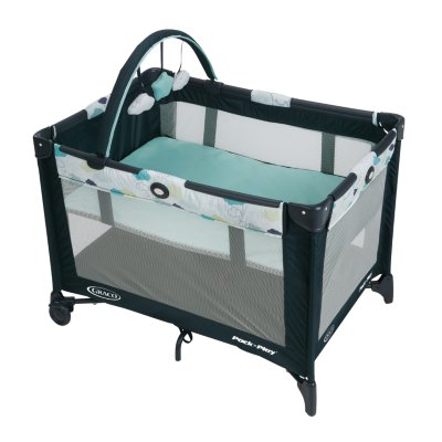 Pack 'n Play®On the Go™Playard with Bassinet