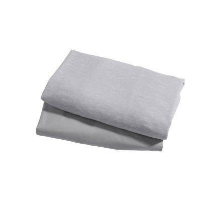 2-pack waterproof playard sheets for city suite™