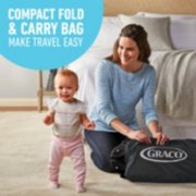 Travel Lite® Crib with Stages image number 4