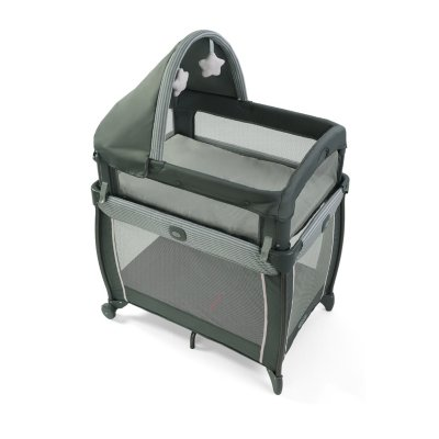 My View™ 4-in-1 Bassinet