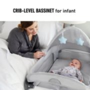 My View™ 4-in-1 Bassinet image number 2