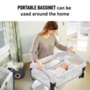 My View™ 4-in-1 Bassinet image number 3