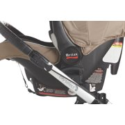 Britax® car seat adapters for city select® and city select® LUX strollers image number 1