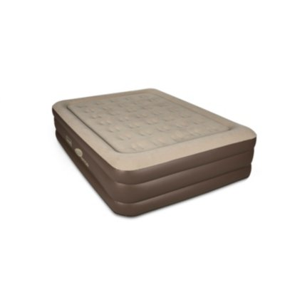 SupportRest™ Double High Airbed, Queen