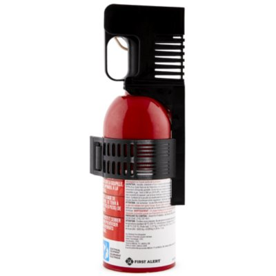 Auto Fire Extinguisher UL rated 5-B:C (Red)