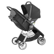 city mini® 2 Travel System image number 7