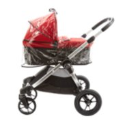 Compact Pram/Deluxe Pram Weather Shield (city select®) image number 0