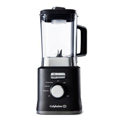 Calphalon Precision Control™ 1.5-Liter Blender, Matte Black