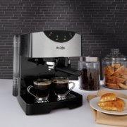 Mr. Coffee® Pump Espresso Maker image number 3